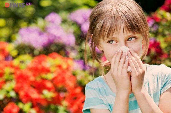 Симптомы и лечение аллергического ринита у ребенка