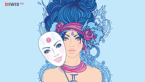 Гороскоп на август 2019 года для женщины-близнецы