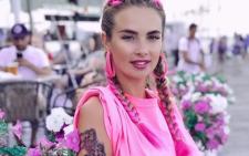 Кристина Ослина