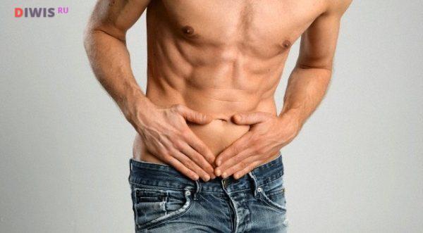 Как лечить паховую грыжу у мужчин