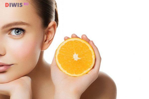Для чего нужен витамин С организму