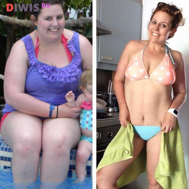 Минус 12 кг за 2 недели! Диета для ленивых