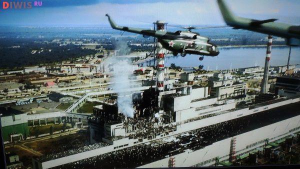 Сколько человек погибло в Чернобыле при взрыве АЭС