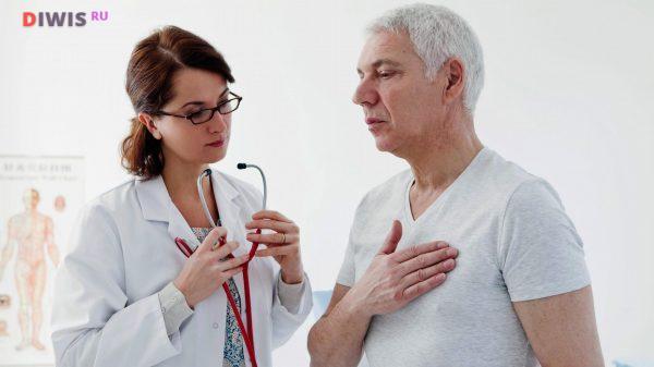 Что такое лёгочная гипертензия и чем она опасна
