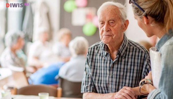 Причины кожного зуда у пожилых людей