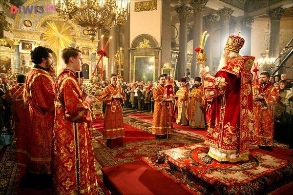 Православный календарь на октябрь 2019 года на каждый день