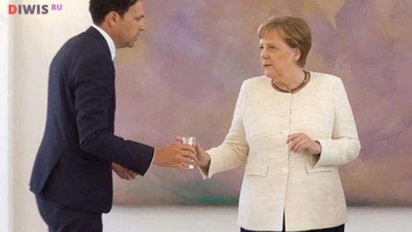 Что за болезнь у Ангелы Меркель