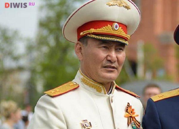 Музраев Михаил Кандуевич - последние новости