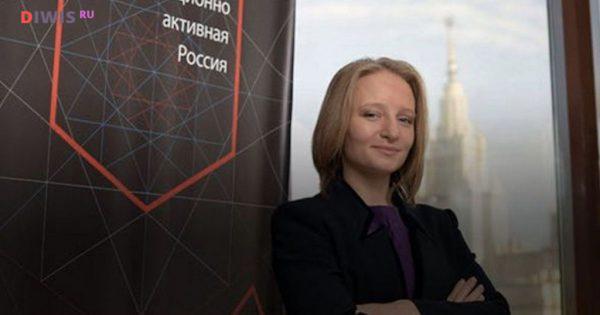 Последние новости о дочери Путина Екатерине Тихоновой