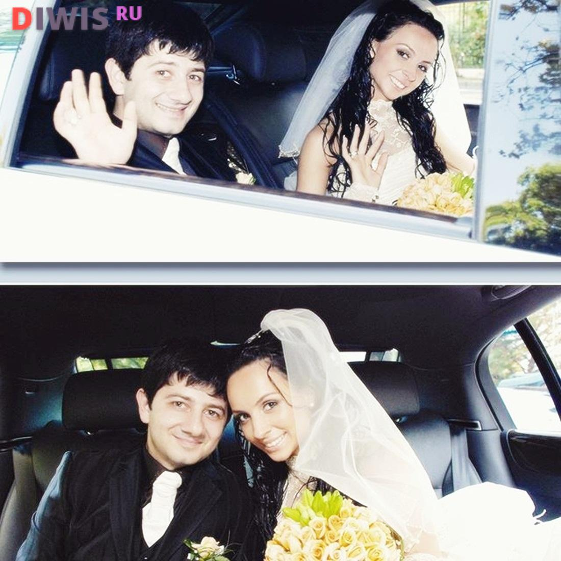 Галустян разводится с женой причины развода правда или нет