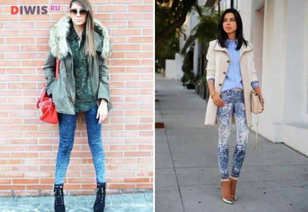 Какие женские джинсы в моде в 2019 году