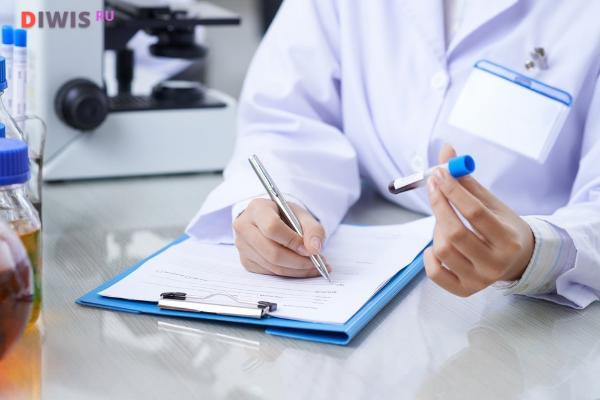 Расшифровка общего анализа крови у взрослых