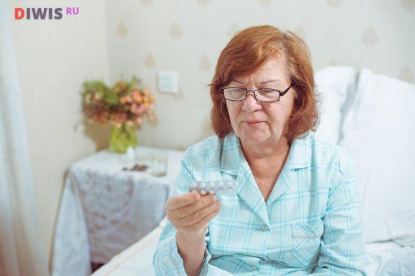 Симптомы рассеянного склероза у женщин на ранних стадиях