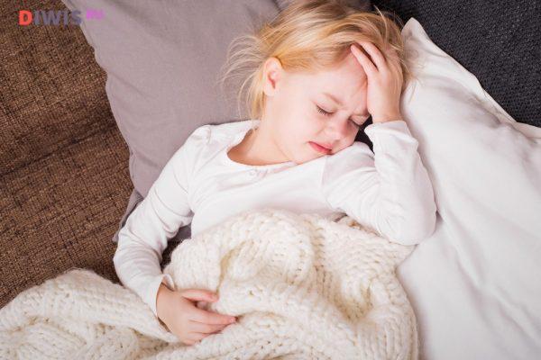 Лечение глистов у детей по Комаровскому