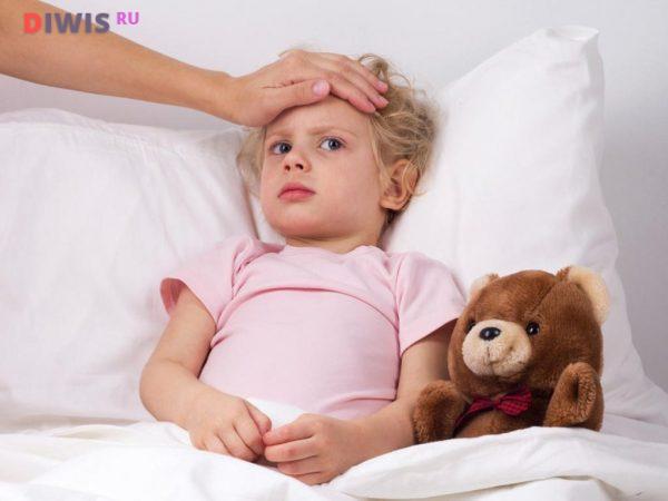 Признаки ротавирусной кишечной инфекции и лечение