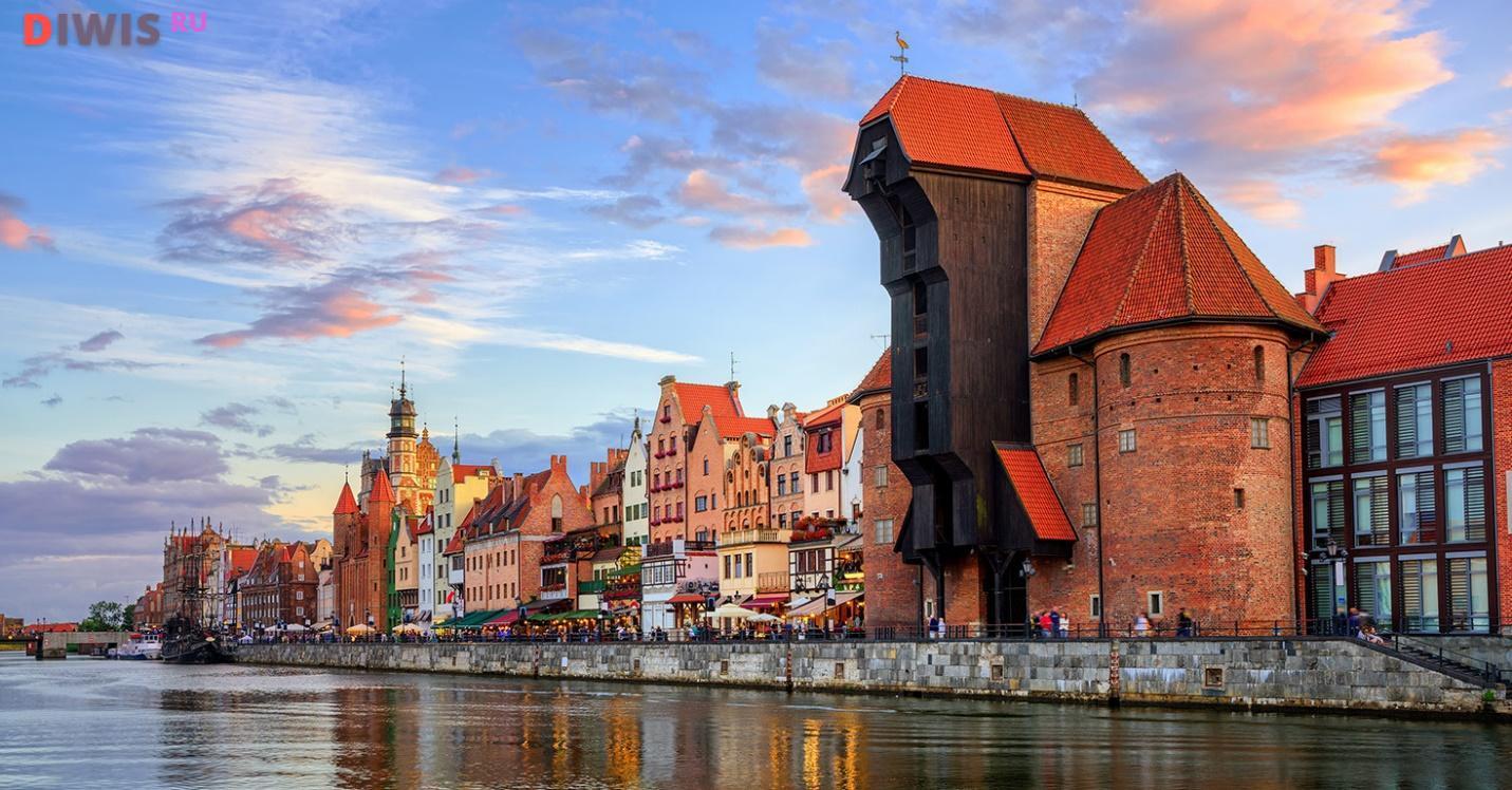 Путешествие в Европу без лишних трат: куда съездить осенью