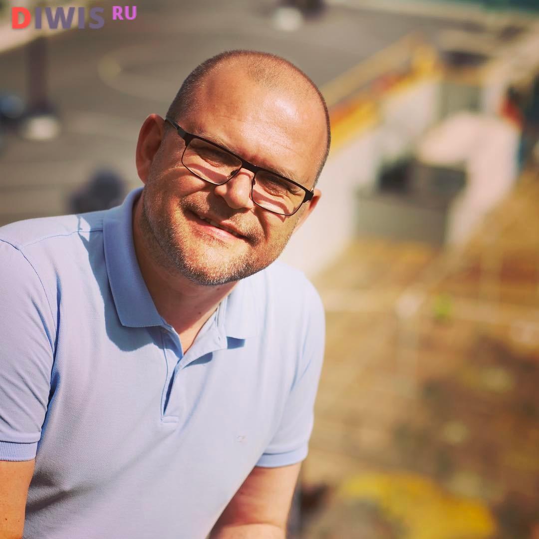На фото: Павел Алексеевич Паршиков