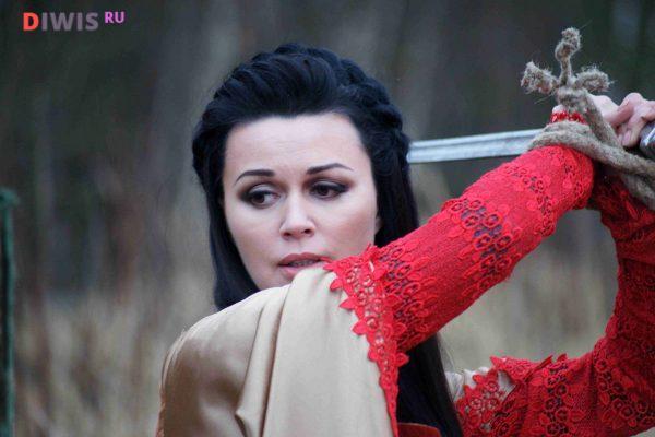 Биография и личная жизнь Анастасии Заворотнюк