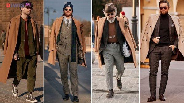 Что нового в мужской моде осень-зима 2019-2020 года?