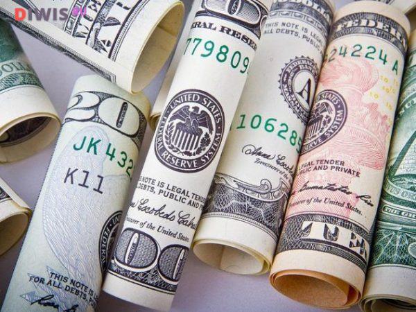 Какой курс доллара будет в октябре 2019 года