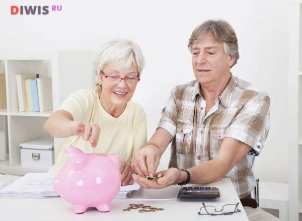Индексация пенсии в 2020 году неработающим пенсионерам