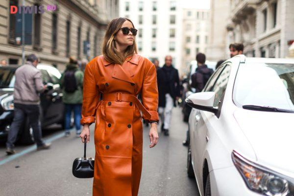 Модные тенденции зимы 2019-2020 года в верхней одежде