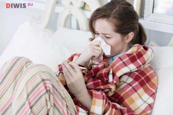 Новый грипп ожидается в 2019-2020 году в России