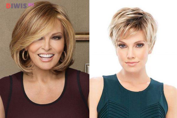 Красивые стрижки на короткие волосы в 2020 году после 40 лет
