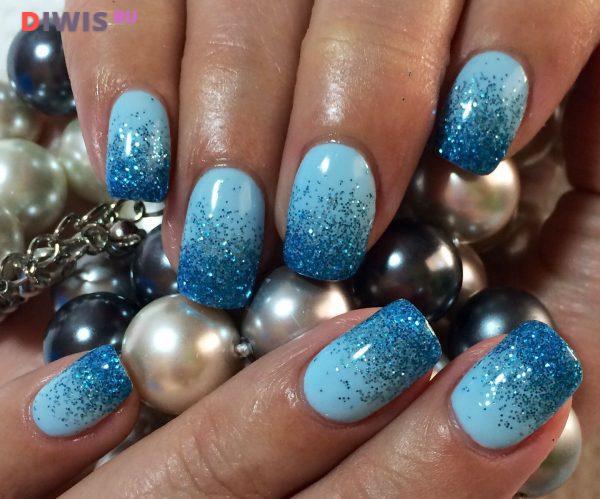 Красивый дизайн ногтей зимой 2020 года