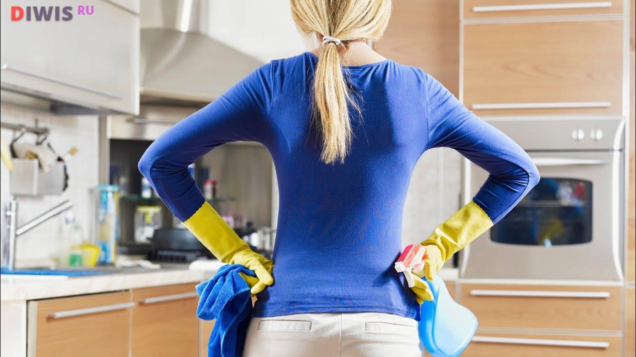 Смойте это немедленно! Смертельная опасность или где в вашем доме живут микробы