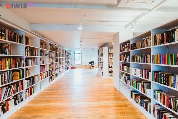 Памятные даты в библиотеке в 2020 году