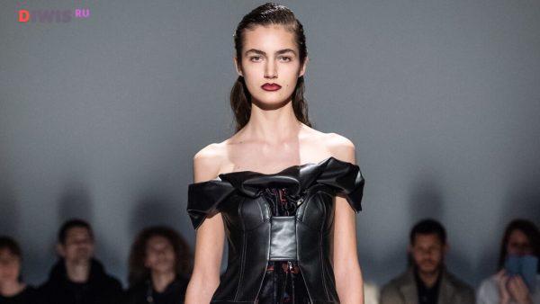 Модные тенденции на весну 2020 года в женской одежде