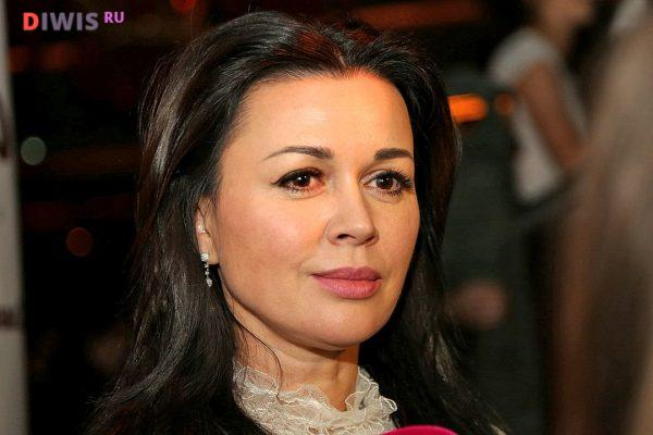 Как себя чувствует Анастасия Заворотнюк в 2020 году