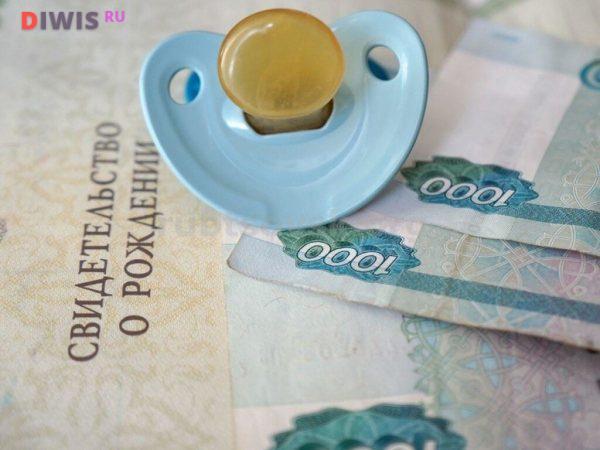 Сумма материнского капитала в 2020 году на второго ребенка