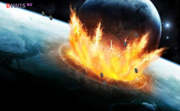 Когда настанет конец света в 2020 году