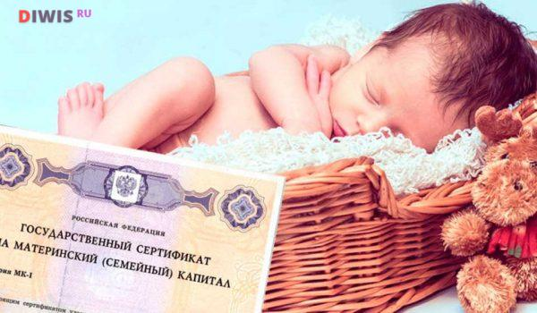 Какая сумма материнского капитала в 2020 году на второго ребенка