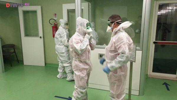 Есть ли коронавирус в Италии в 2020 году