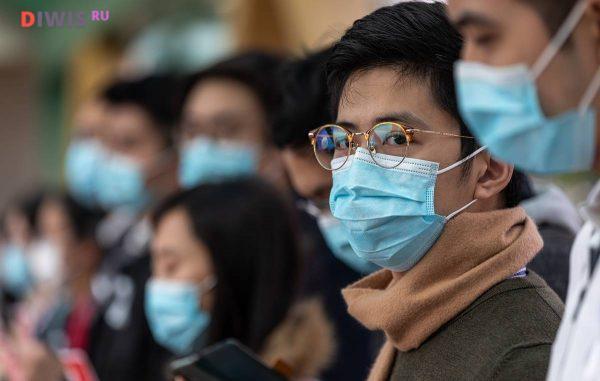 Есть ли коронавирус в Сингапуре в 2020 году