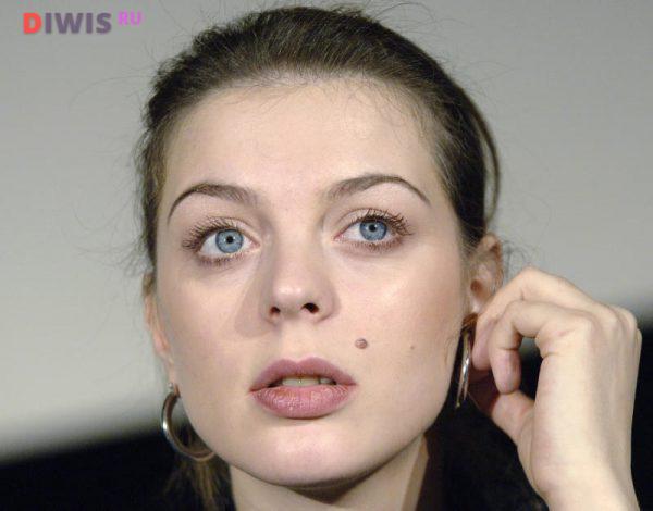 Болезнь актрисы Кристины Кузьминой
