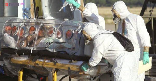 Есть ли коронавирус в Турции на сегодня