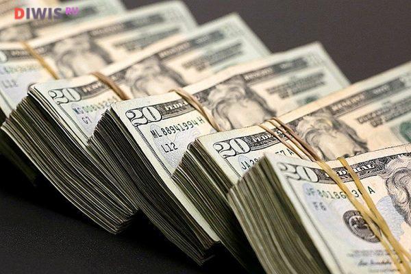 Курс доллара будет падать или расти в ближайшее время