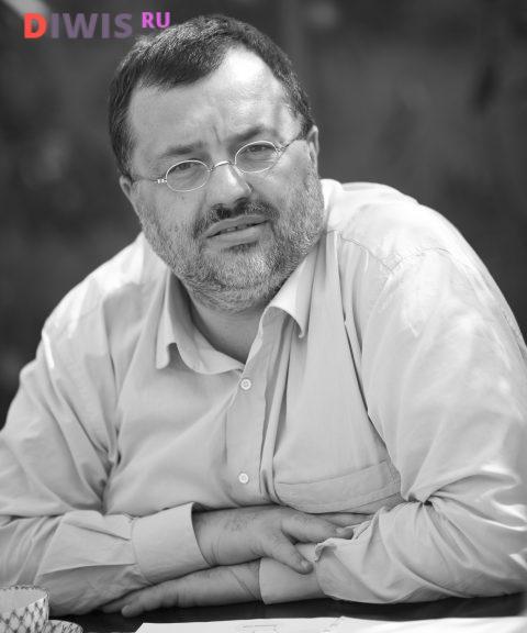 Политтехнолог Андрей Гнатюк