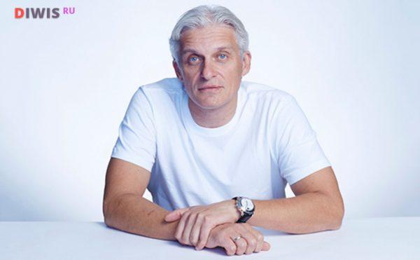 Олег Тиньков болен раком