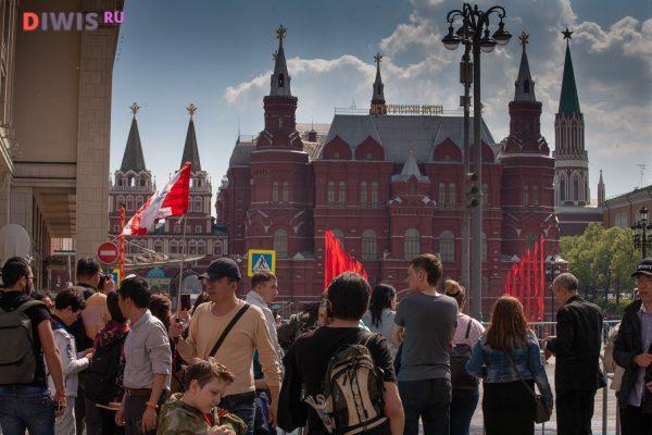 Будет ли парад 9 мая 2020 в Москве из-за коронавируса
