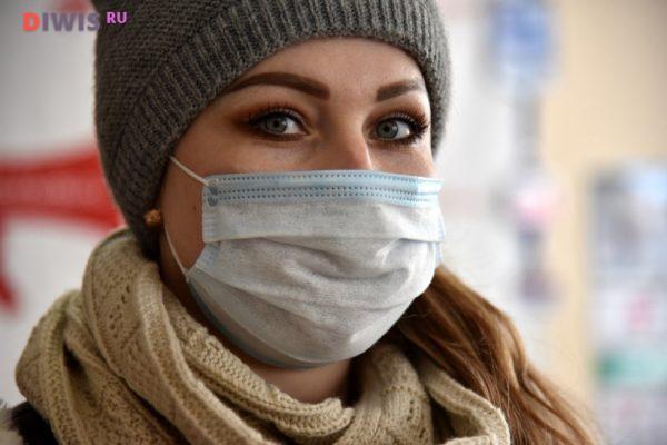 Поможет ли маска от коронавируса здоровому человеку