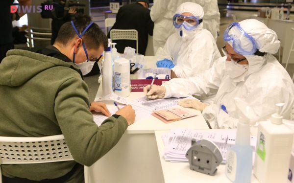 Доплаты медикам за работу с коронавирусом в 2020