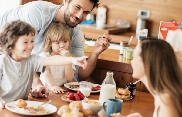 Как приготовить правильный завтрак для здоровья и красоты