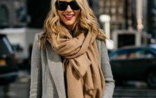 Как красиво завязать шарф на шее пошагово, фото, видео
