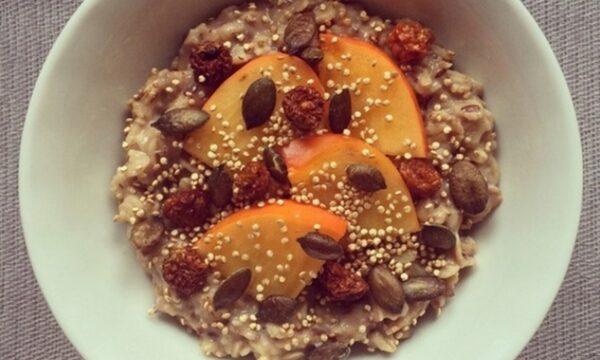 правильный завтрак для здоровья