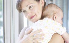 Частое срыгивание у новорожденных при грудном вскармливании, что делать